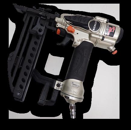油圧工具・釘打ち工具・エア工具
